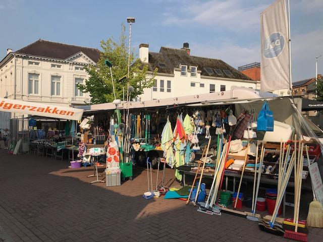 Markt Westerlo D & L Products