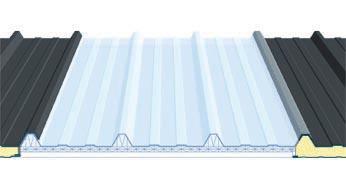 dakplaat lexan voor ji roof paneel lichtplaat van 1050 br prijs per m 9602 de pakman. Black Bedroom Furniture Sets. Home Design Ideas